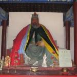 河北省タク州(Zhuo Zhou)
