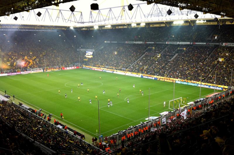 欧州サッカーを本場で観戦しよう!! サッカー観戦の豆知識