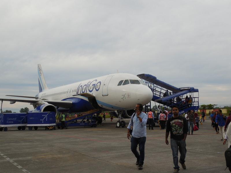 「タビノート」下川裕治:第66回 インドの空はインディゴで染まる?