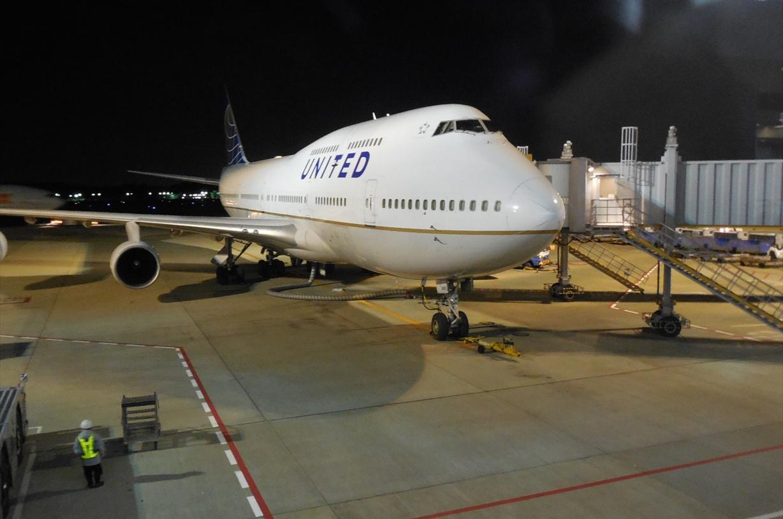 「タビノート」下川裕治:第12回 ユナイテッド航空のバンコク線が運休する