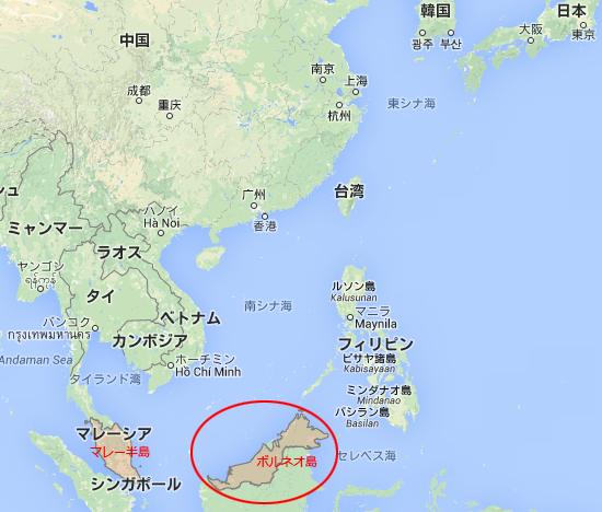 Google-マップ---地図検索