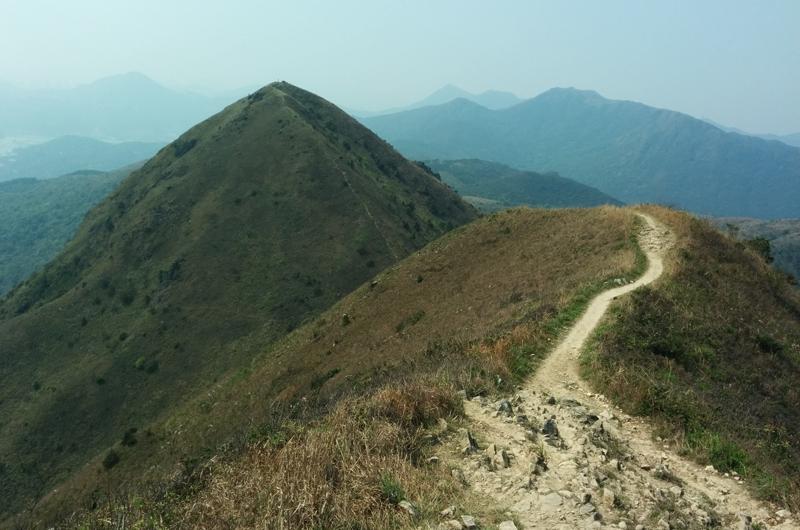 香港エクスプレス航空で行く! 香港・トレイル探索