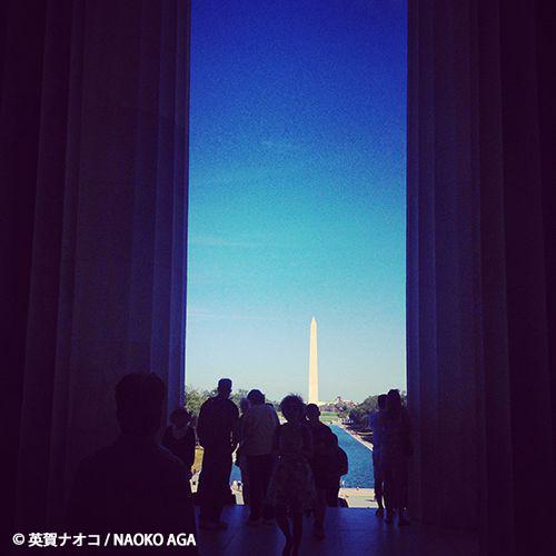 ワシントン記念館