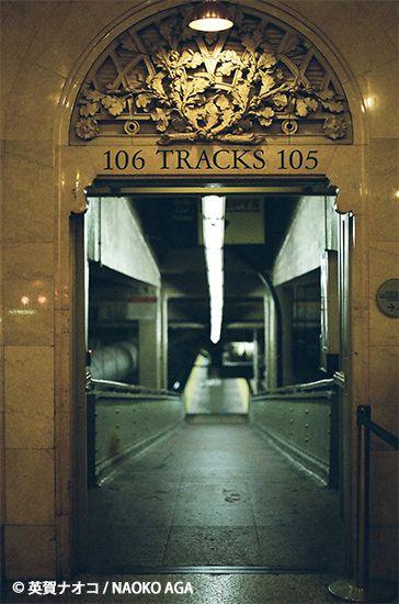 グランド・セントラル駅/Grand Central Station