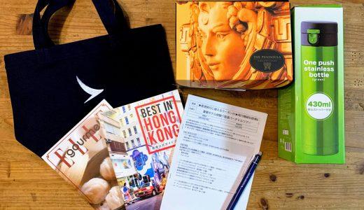 ニューノーマル時代の新旅行!?オンライン香港ツアーを体験してみた