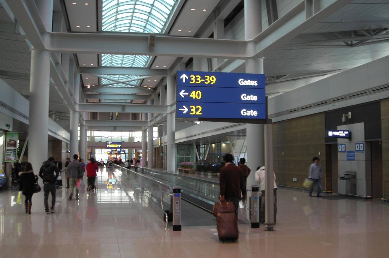 「タビノート」下川裕治:第44回 滞在型トランジットという航空券