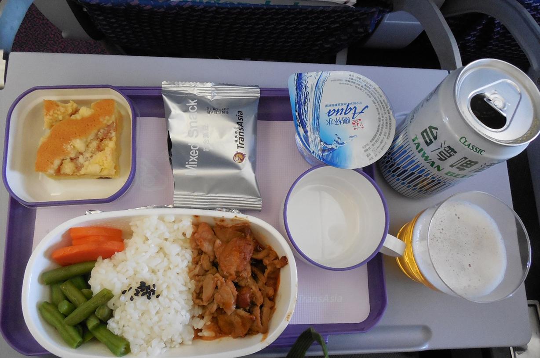 「タビノート」下川裕治:第47回 LCCと思われがちなトランスアジア航空
