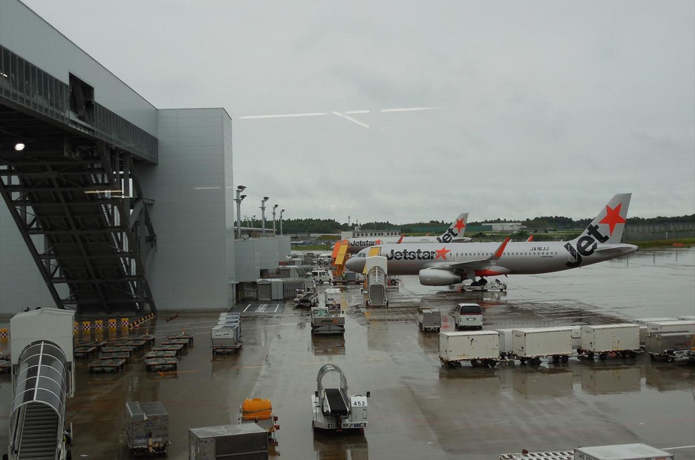 「タビノート」下川裕治:第49回 第3ターミナルは周回遅れ?