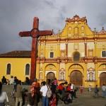 サンクリストバル・デ・ラスカサス:カテドラル