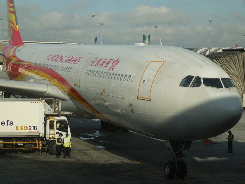 「タビノート」下川裕治:第65回 中間既存航空会社の時代