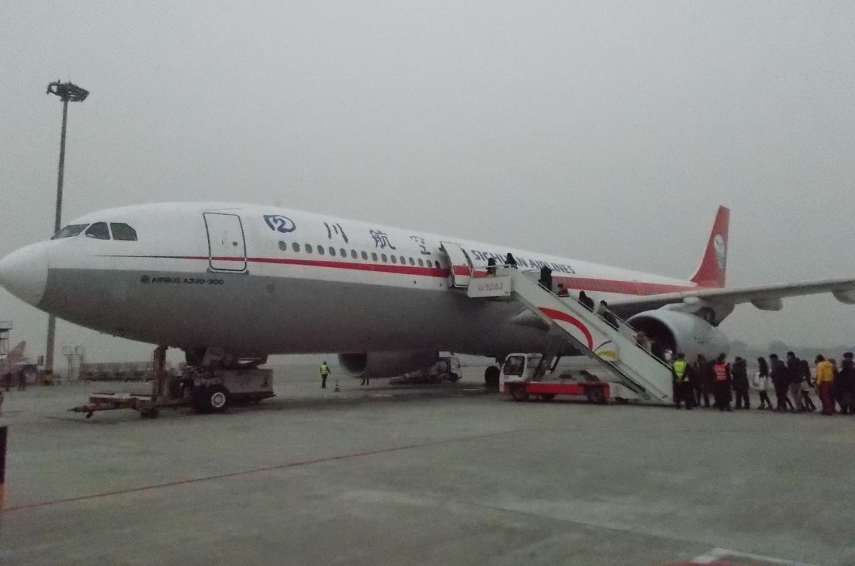 「タビノート」下川裕治:第77回 中国版の中間航空会社の時代