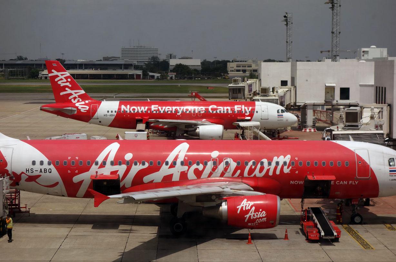 エアアジアで行く!ASEANパスで東南アジア周遊