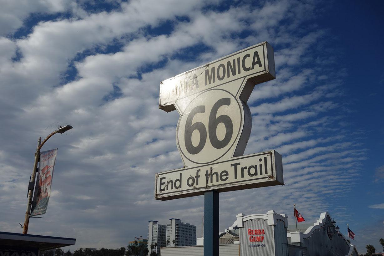 世界の街を走ってみる~ ロサンゼルス