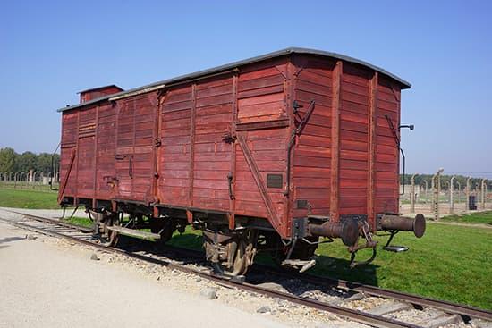 有名な貨車