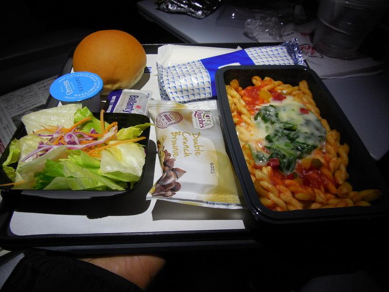 「タビノート」下川裕治:第60回 シンガポール線最後のフライト