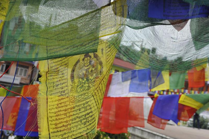 トレッキングが目的でなくても十分楽しめる体験型ネパール滞在