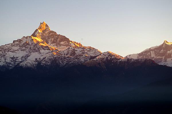 tabinoteで行くインド・ネパール旅行