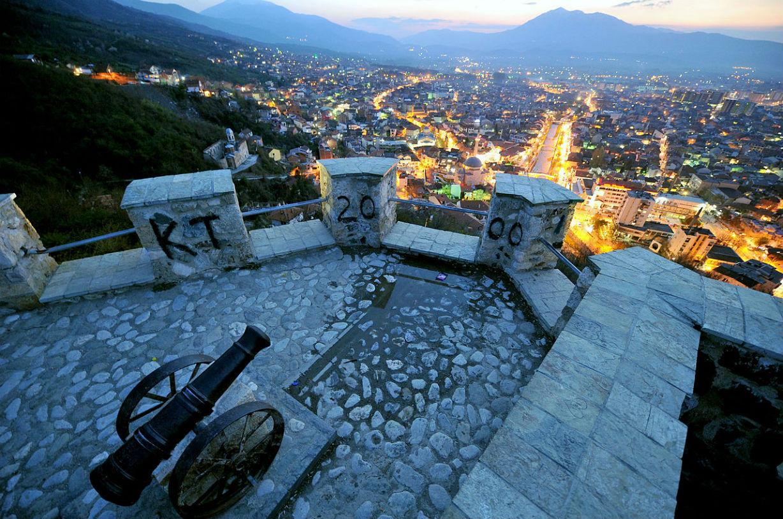 バルカン半島訪問記2 -コソボ-