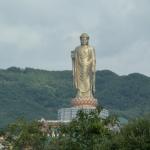 魯山大仏(中原大仏、Spring Temple Buddha)