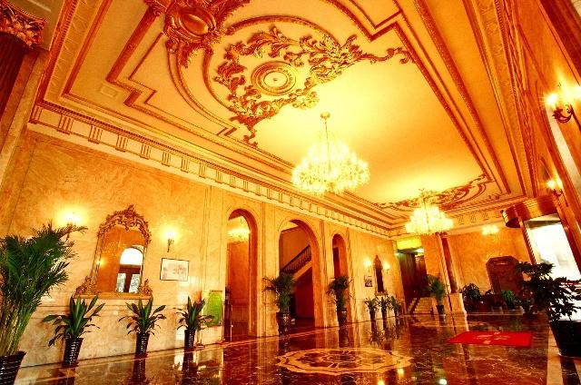 満州国の足跡を訪ねて~ ヤマトホテルに泊まろう!