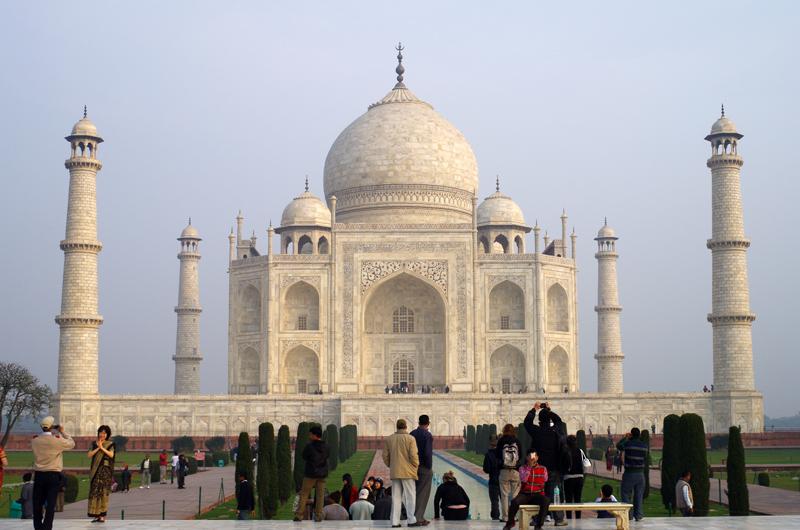 tabinoteで行くインド・ネパール旅行(5.インド鉄道体験記)