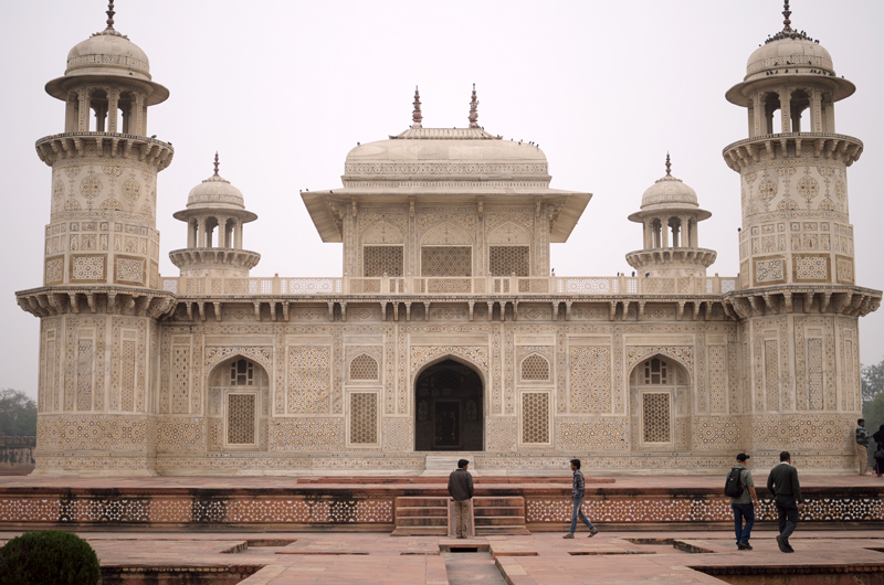 tabinoteで行くインド・ネパール旅行(8.北インドお勧めアクティビティ)