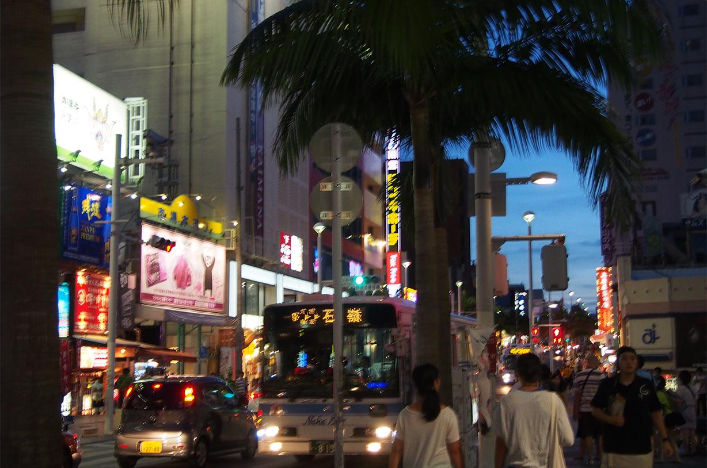 Peachのセールで3都市満喫の旅 ~沖縄編~