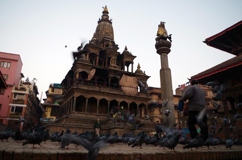 tabinoteで行くインド・ネパール旅行(9.ネパールお勧めアクティビティ)