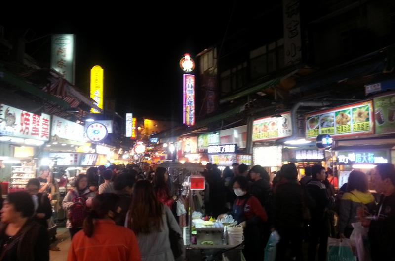 LCCで行く台湾 ~スクートとAirbnbを使った台北・台中3泊4日